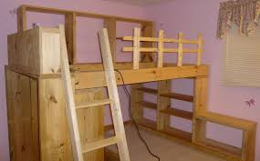 how and why i built my kids a bunk bed instead of buying one building a zoo