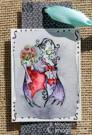 when is halloween 2017 322 halloween bookmark trio imagine crafts mischelle smith