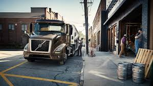 volvo trucks virginia new volvo vnr regional haul truck in north america