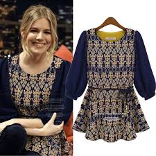 plus size hippie summer dresses clothing for large ladies