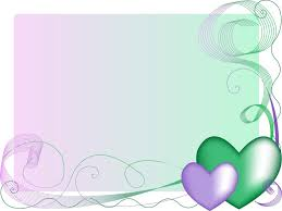 heart design for powerpoint free cute hearts colorful gradient backgrounds for powerpoint