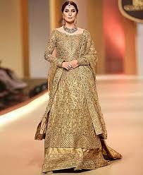 Bridle Dress Bridal Wear Pakistani Bridal Dresses Designer Bridal Dress Gharara