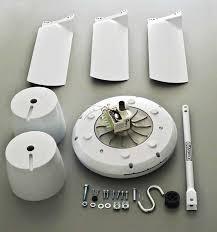 vortice ventilatori soffitto come installare un ventilatore da soffitto in modo corretto