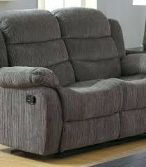 Chenille Reclining Sofa by Reclining Sofas Us Furniture Discount Inc