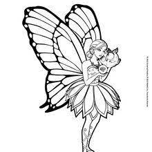 imagenes de mariposas faciles para dibujar mariposa dibujos para colorear dibujo para niños manualidades