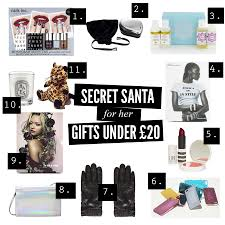 secret santa gifts 20 for freak deluxe