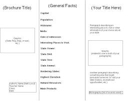 brochure templates for school project brochure templates for school project bbapowers info