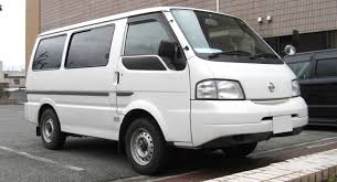 nissan urvan modification nissan van price modifications pictures moibibiki