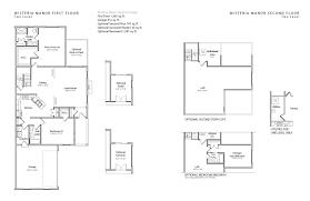 100 manor floor plan villa building floor plans meade manor