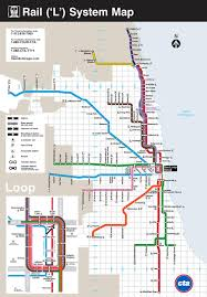 Iit Campus Map Chicago Rail Map