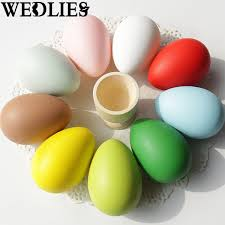 online buy wholesale easter eggs decorations from china easter
