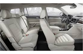 Most Comfortable Car To Drive 8 Most Comfortable Suvs U S News U0026 World Report