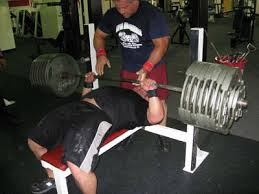 How To Do A Incline Bench Press Building The Bench Press Westside Barbell Style Syatt Fitness