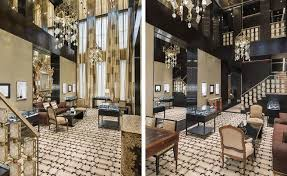luxury interior home design s new chanel store design by marino news events