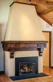 Yellow Fireplace by Fireplaces U2014 Home Remodeling Contractor For Marin