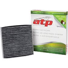 amazon com atp ha 5 carbon activated premium cabin air filter