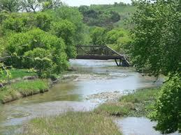 Ponca Creek