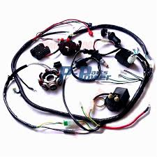 Honda Atc 70 Stator Wiring Diagram Gy6 150cc Ignition Troubleshooting Guide No Spark U2013 Buggy Depot