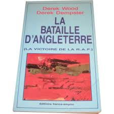 lade wood bataille d angleterre la de wood dempster achat vente neuf occasion