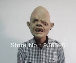 Realistic Halloween Costumes Male Realistic Mask Chinese Goods Catalog Chinaprices Net