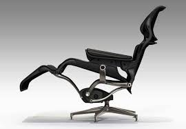 Reclining Office Chair With Footrest Splendid Design Ideas Office Chair Footrest Imposing Reclining