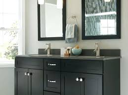 Size Of Bathroom Vanity Bathroom Cabinets At Lowes Large Size Of Bathroom Vanities Double