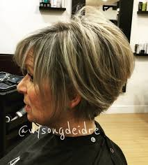 hair cor for 66 year old women 90 classy and simple short hairstyles for women over 50
