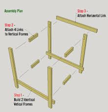 Free Firewood Storage Rack Plans by 4 Free Firewood Rack Plans Built From 2x4s Two Under 30