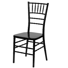 black chiavari chairs chiavari chair rentals for sale