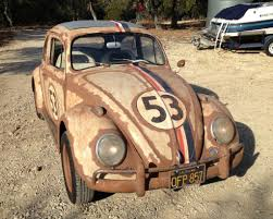 volkswagen old beetle modified herbie sixteen 1963 volkswagen beetle bring a trailer