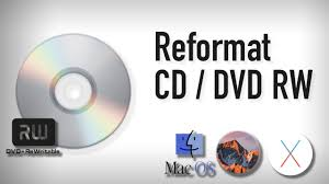 format dvd r mac erase and rewrite a cd rw or dvd rw using mac 2016 youtube
