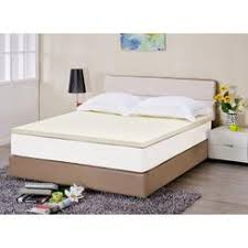 restful nights waterbed mattress pad cover california king size