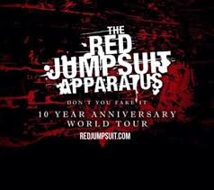 jumpsuit apparatus tour the jumpsuit apparatus don t you it 10 year anniversary