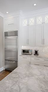 glass kitchen cabinet doors tableware water coolers stunning white