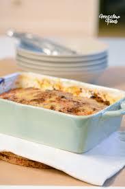 comment cuisiner les feuilles de blettes gratin de blettes à la tomate et au thon megalow food