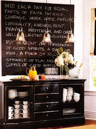 Decorative Chalkboard For Home by Kitchen With Chalkboard Wall Best Home Inspirations Also For