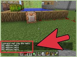 Capture The Flag Minecraft Spiele Wikihow