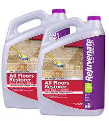 Laminate Floor Restorer Rejuvenate Gallon Floor Restorer 2 Gallon Pack