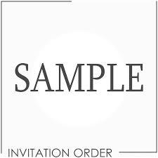 Order Wedding Invitations Wedding Invitation Sample Orders Online Stylishwedd