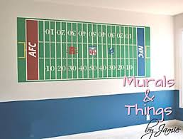 Sports Nursery Wall Decor Sports Themed Nursery Decor Nursery Decorating Ideas