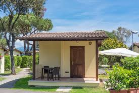 Bugalow by Beach Holiday Resort In Italy Holiday Village Bungalows Few