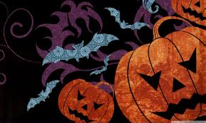 halloween wallpaper pattern halloween backgrounds and wallpapers u2013 festival collections