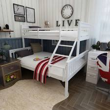 Double Bunk Beds Childrens Bunk Beds EBay - Double bunk beds uk