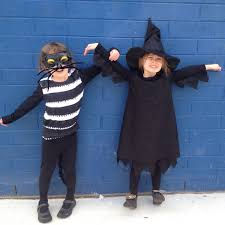 blue witch costume costume round up blog oliver s
