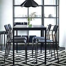 ikea tables cuisine table de cuisine en verre ikea tables 4 chaises fusion cuisine