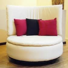 tire to round sofa chair 7 steps with pictures