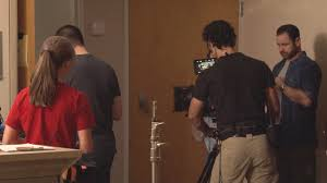 halloween city augusta ga augusta film office begins shooting new sci fi epic wfxg fox 54