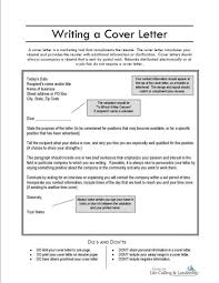 components of a good cover letter preparing a cover letter images cover letter ideas