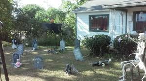 halloween lawn decor tlk all hallow u0027s eve pinterest decor