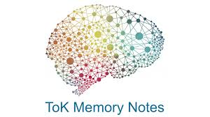 Theory Of Knowledge Essay Examples Memory Notes Tok